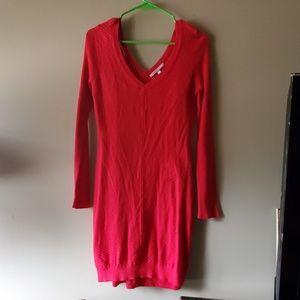 Victoria Secret knit dress